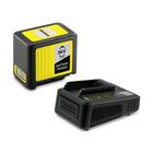 Zestaw: szybka ładowarka 36 V + bateria 36 V / 5.0 Ah  (1)
