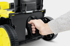 Kosiarka akumulatorowa LMO 18-33 Battery Karcher (wersja bez akumulatora i ładowarki)  (4)