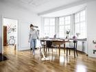Mop elektryczny FC 3 Premium Home Line  bezprzewodowy Karcher (7)