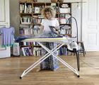 SI 4 EasyFix Premium Home Line w zestawie: parownica, deska do prasowania z żelazkiem  Karcher (3)